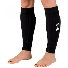 Compression lestée jambes...